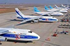 世界最大军用运输机即将复产,载重为运20两倍多,中国