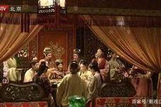《新红楼梦》的丫鬟配角是个宝库:赵丽颖杨幂阚清子