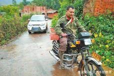 农民为啥宁可被交警追着跑,也坚决不去考驾照?看完就
