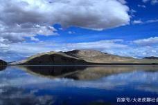 本属于西藏的湖泊却被印度侵占大半,如今印度有苦说