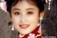 中国古代四大美女的扮演者,谁最令你惊艳呢?老照片见