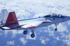 日本又整幺蛾子 2038年推出隐身战斗机对付歼20 中