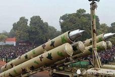 印度高官不屑中国东风21D:布拉莫斯导弹也能反航母
