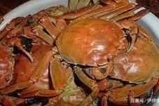 解读螃蟹最全吃法,网友:没想到,一个螃蟹竟然还那么多