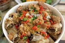 中秋节必备的几道美味家常菜,好吃又下饭,学会回家做