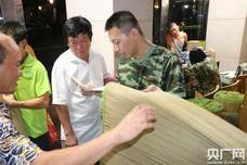 应对台风 深圳边防避难所提前3天收留渔船民